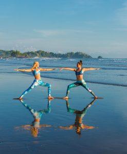 Monique Rotteveel surfleggings yogapants swimwear