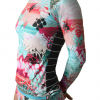 Rashguard Monique Rotteveel Surf Yoga Top
