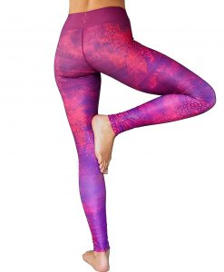 Leggings - Wild Thing - Back - Monique Rotteveel