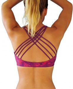 Pura Vida Top - Wild Thing - Front - Monique Rotteveel