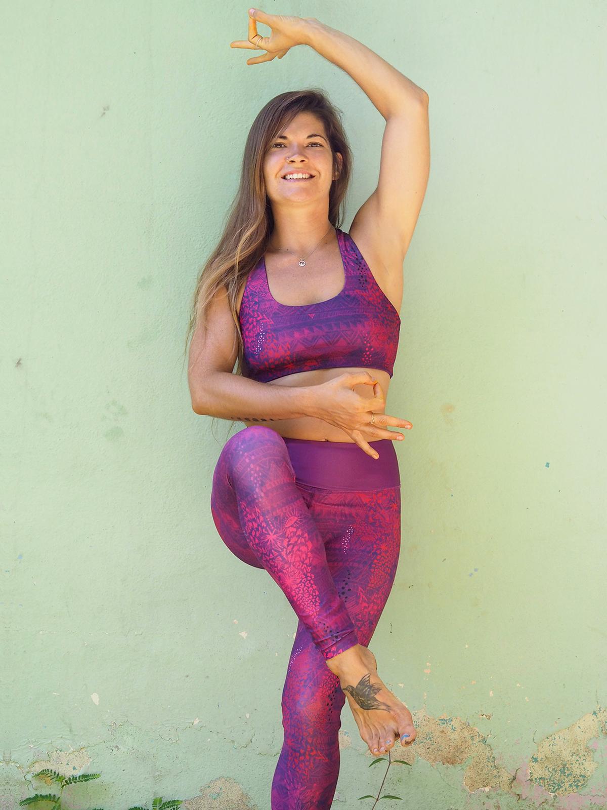 Monique big booty Size Guide Monique Rotteveel Sustainable Active Wear