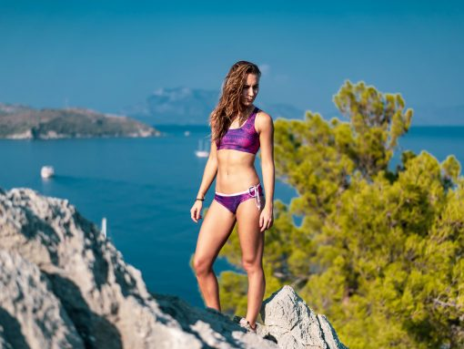 surfbikini sustainable fashion monique rotteveel
