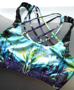 Monique Rotteveel Sustainable Surfbikini swimwear bikini recycled eco