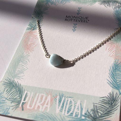 Monique Rotteveel   Larimar Silver Jewelry