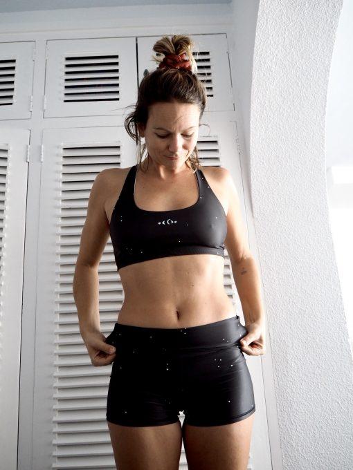 Monique Rotteveel Sustainable Surfbikini swimwear bikini recycled eco