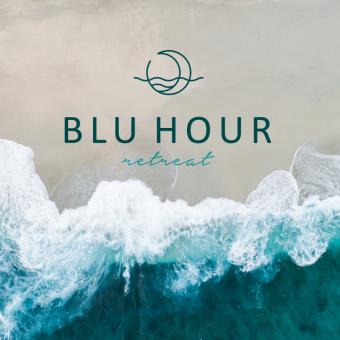 Blu Hour Retreat Monique Rotteveel Surf Yoga Camp Retreat