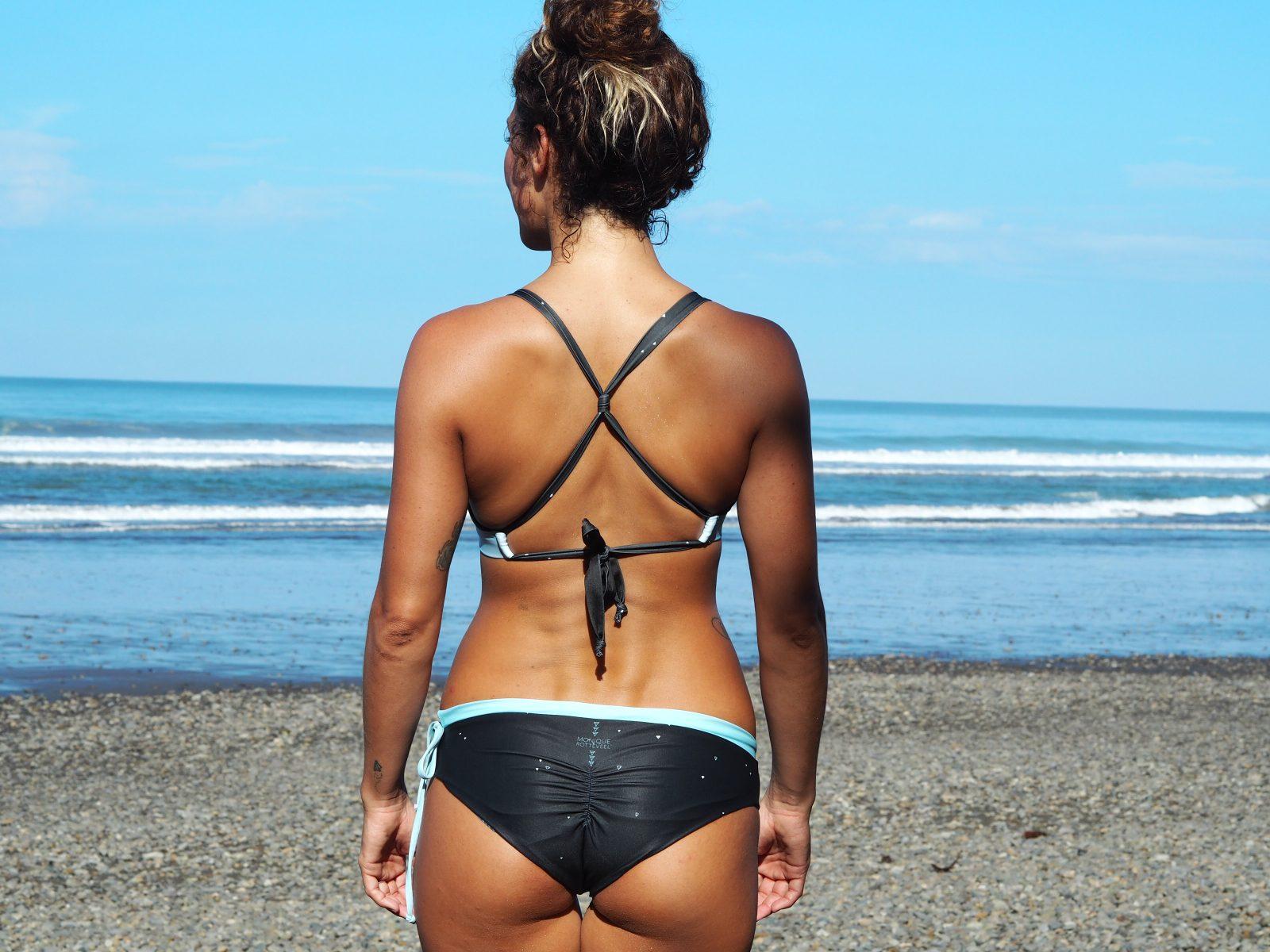 MONIQUE ROTTEVEEL SUSTAINABLE SURFBIKINI BIKINI MADE IN EUROPE