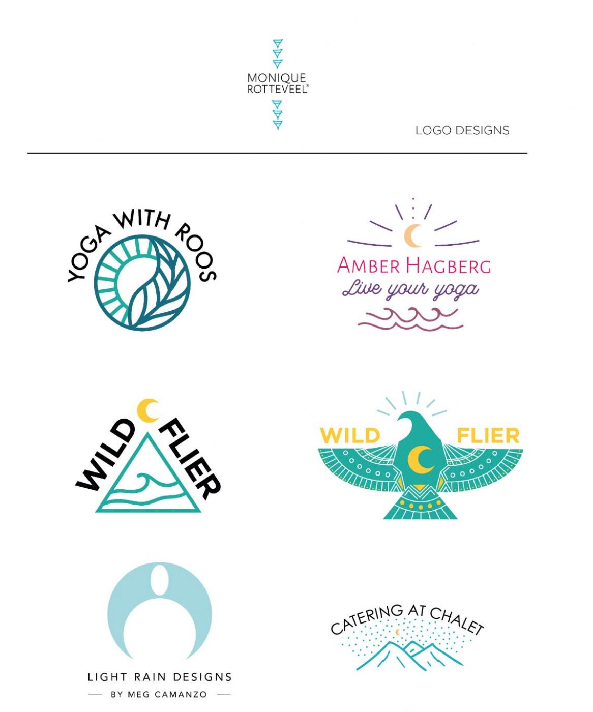 graphic designer Logo Design