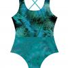 Monique Rotteveel ~ Sustainable Active Wear | Deep Jungle