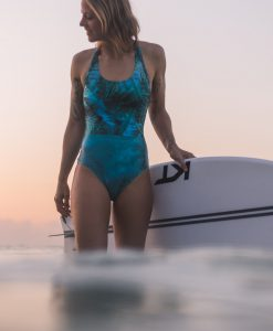Monique Rotteveel ~ Sustainable Active Wear Surf surfbikini surfgirl