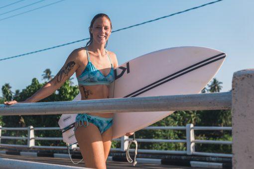 Monique Rotteveel ~ Sustainable Active Wear