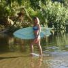 Sustainable surfbikini