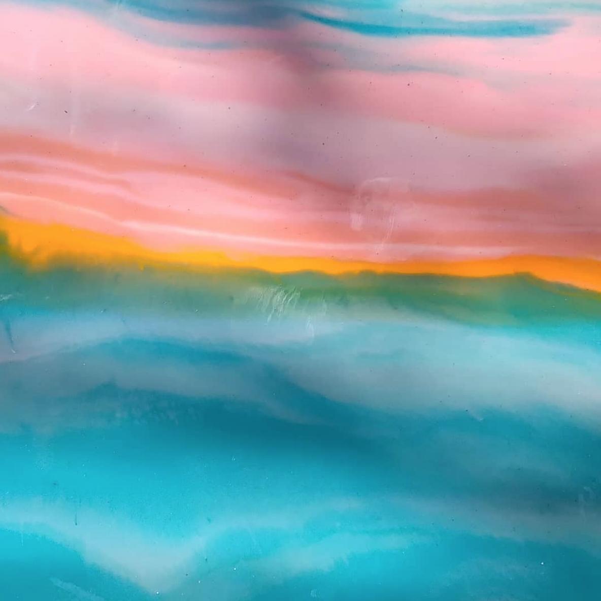 Monique Rotteveel Resin Art